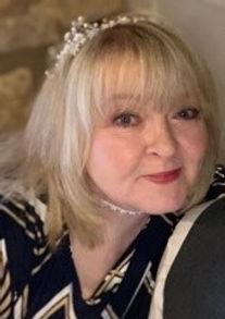 Trish Wylie Author