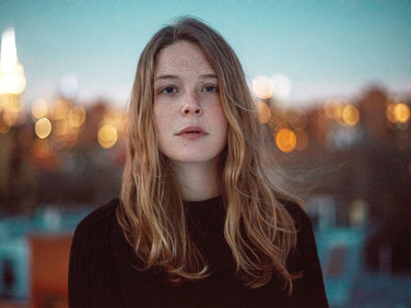 PLAYBACK ▶️ MAGGIE ROGERS