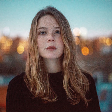 PLAYBACK: MAGGIE ROGERS