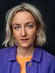 Julia Grogan