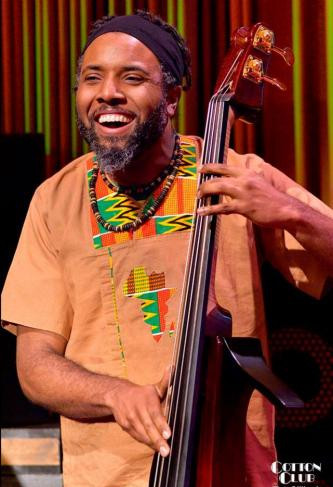 Vidal Montgomery - Musician