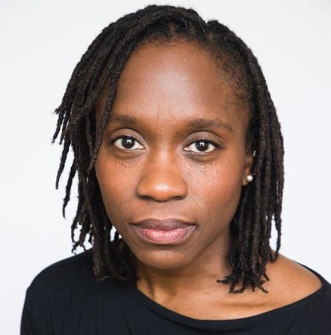 Ingrid Mckinnon - Rehearsal Director