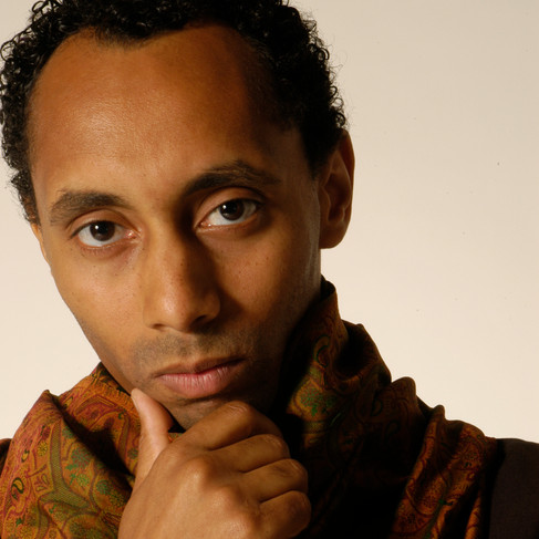 Tunde Jegede - Musical Director & Musician
