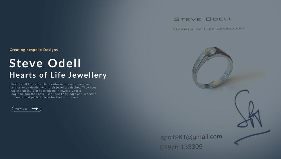 Steve Odell