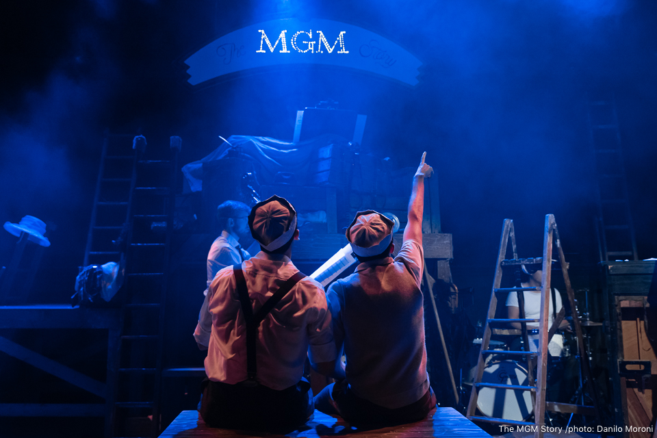 MGM Story