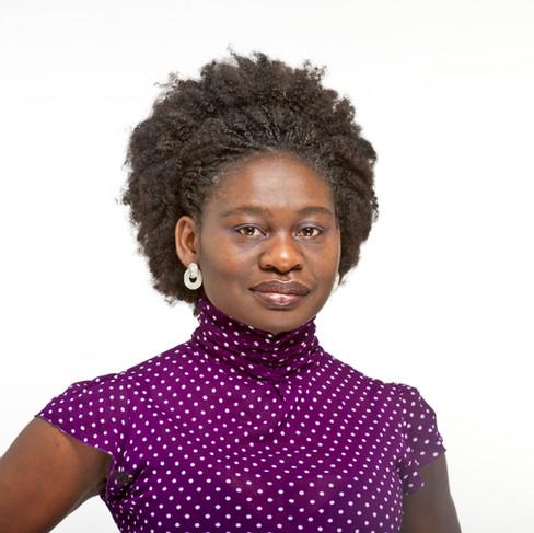 Funmi Adewole - Dramaturge
