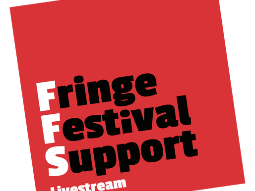 We all need Fringe Festival Support.