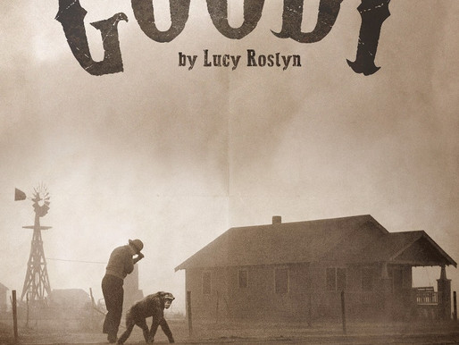 TheatreFullStop - BoonDog Theatre's Lucy Roslyn talks about their latest show Goody
