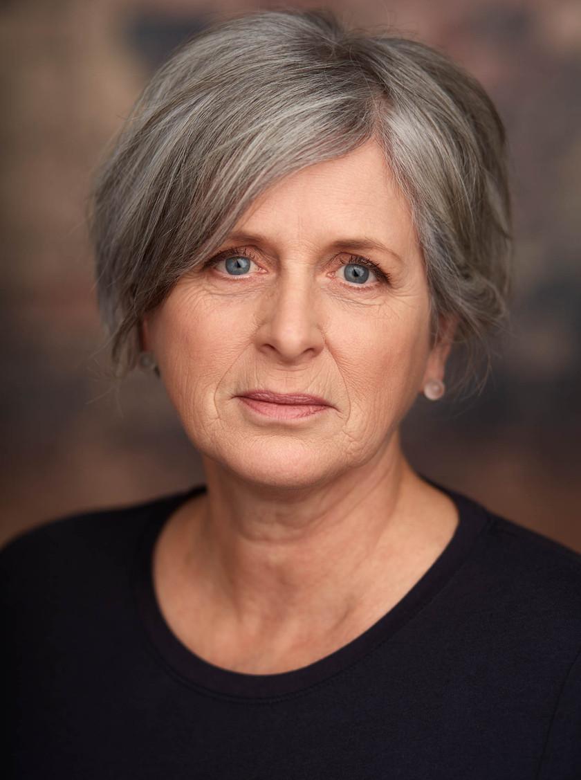 Grace Kirby | Mrs Tredegar
