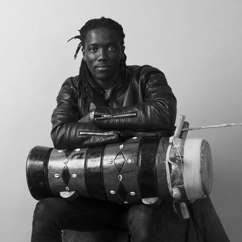 Mohamed Gueye - Musician