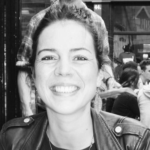 Sophie De Vries - Assistant Director
