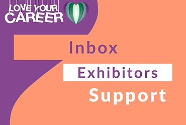 Inbox   Exhibitors