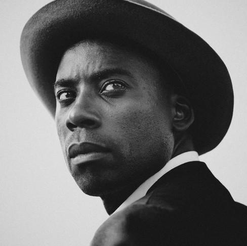 Randolph Matthews - Musician