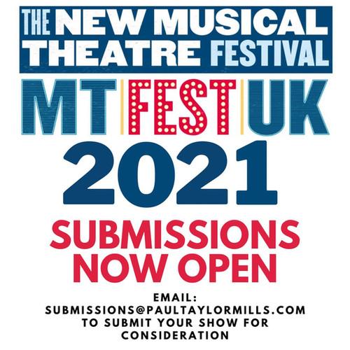 MT FEST UK 2021 Submissions open