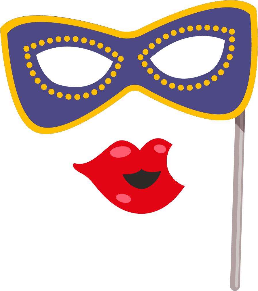 Mask Stick