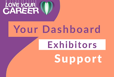 Your Dashboard   Exhibitors