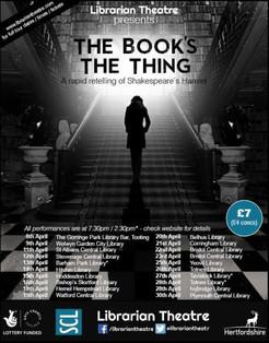 ⓒ Librarian Theatre