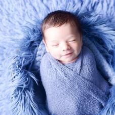 Newborn Pocket Meninos