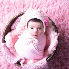 Newborn Pocket Meninas