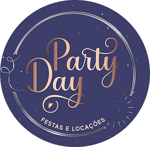 Logo Party Day