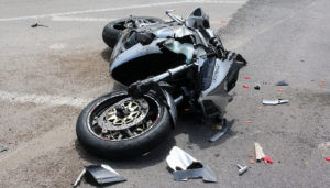 Be Mindful of Motorcyclists in Arkansas
