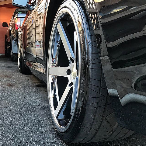 Some wheel Wednesday #elevatedautodetail