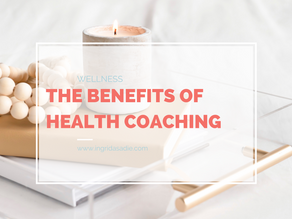 The Benefits of Health Coaching