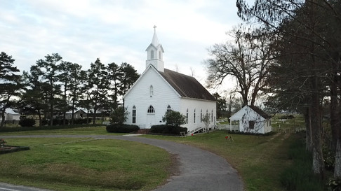 St. Fransis Chapel