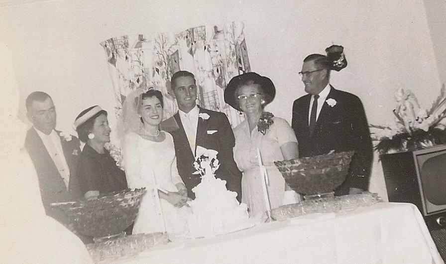 The Frey Wedding