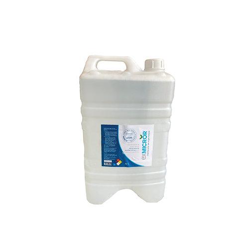 Desinfectante Exmicror 20 Litros