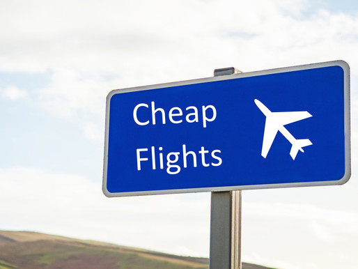 3 Tips: Using Apps to Search for Cheap Flights