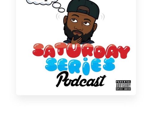 Saturday Series Podcast: Season 2 Episode 1