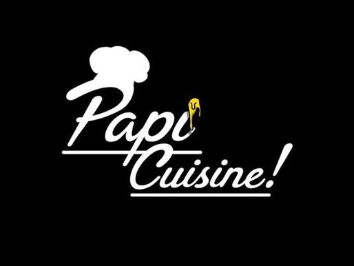 Papi Cuisine Restaurant: Baltimore, MD