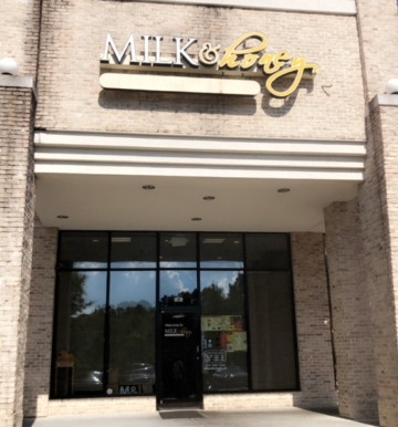 Milk and Honey: Atlanta, GA