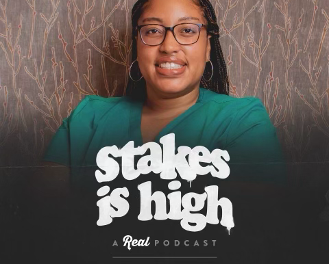 Stakes is High Podcast Episode 238: The Emerald Doula