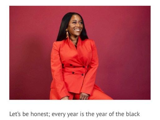 These 5 Women Proved 2018 Was the Year of the Black Woman