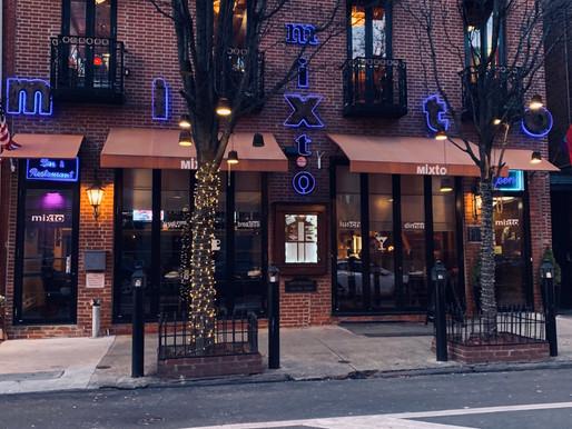 Mixto Restaurante: Philadelphia, PA