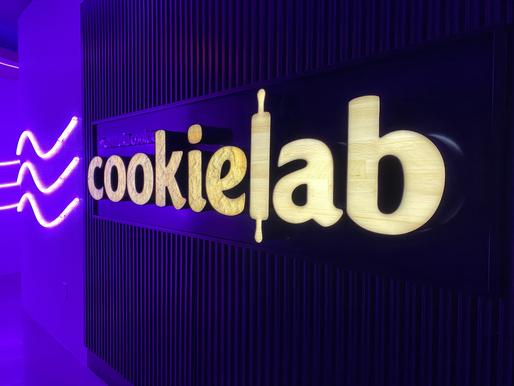 Insomnia Cookie's Cookie Lab: Philadelphia, PA