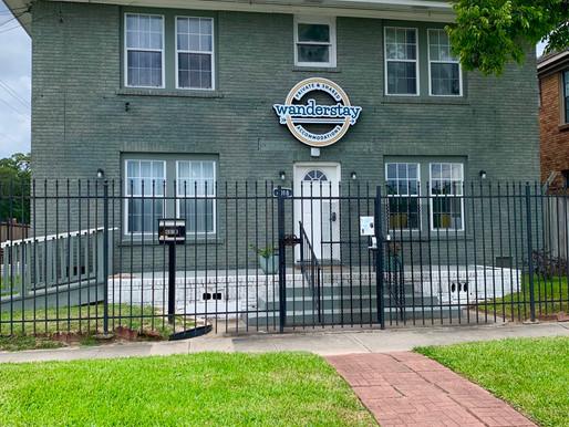 Review of WanderStay Hostel: Houston, TX