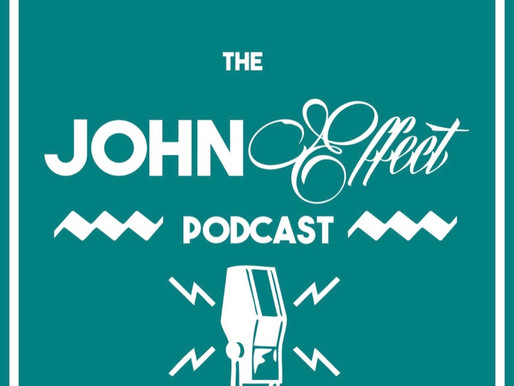 """The John Effect Episode 138 """"A Sit & Spin on My Face"""""""