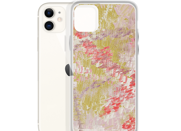 """""""French Toast"""" iPhone Case"""