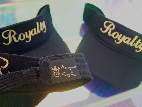 Royalty Visor