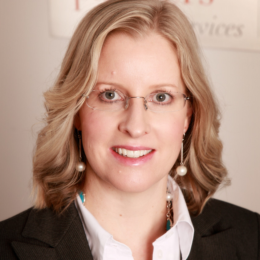 JEMMA SANDERSON | DIRECTOR | COOPER PARTNERS