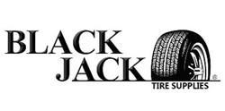 black jack tire