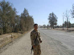 Roads of Aghanistan