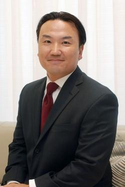 Lawyer of Color Portrait