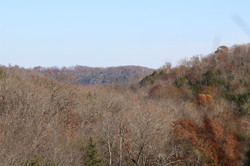overlook in late fall