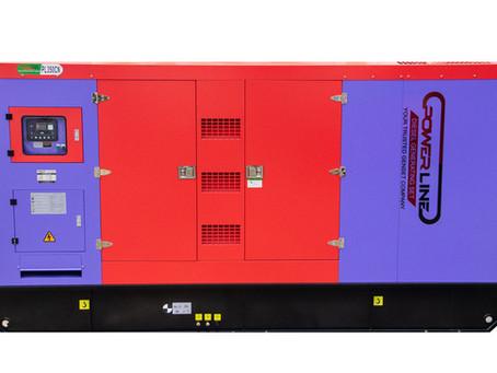 Bagaimana Cara Generator Set Bekerja ?