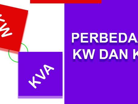 Apa Perbedaan Antara kW dan kVa?