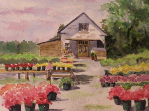 Toby's Farm